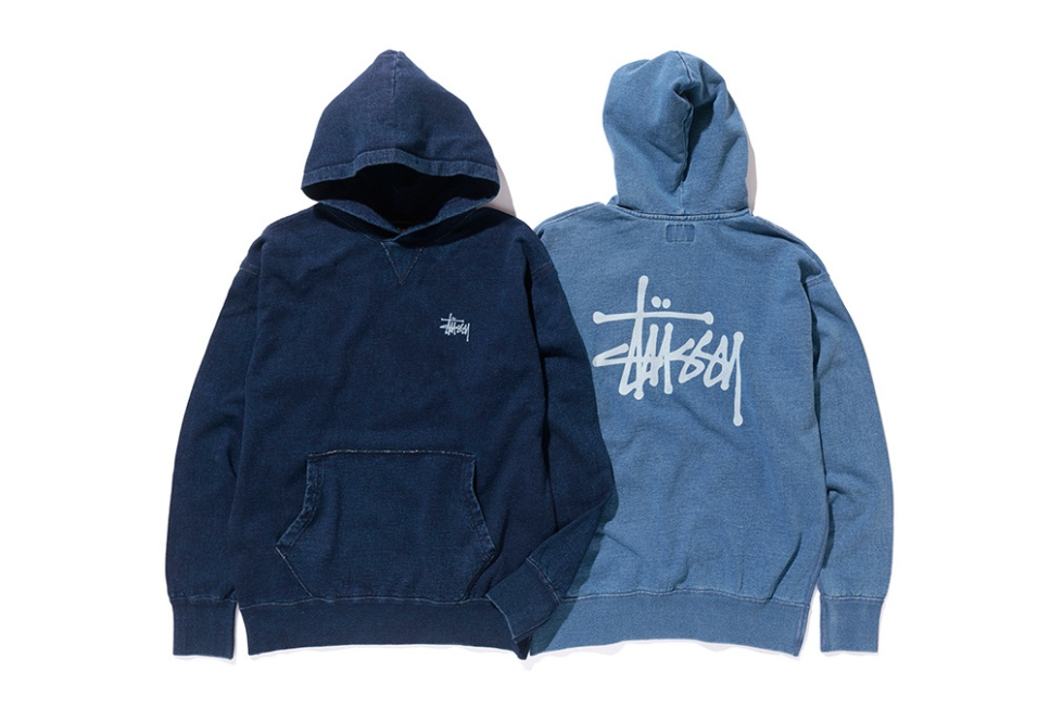Stüssy 2016 Fall Season Preview