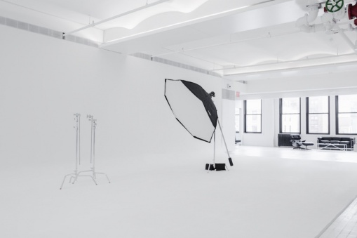 VSCO Launches a Free-to-Use Open Studio Space in NYC