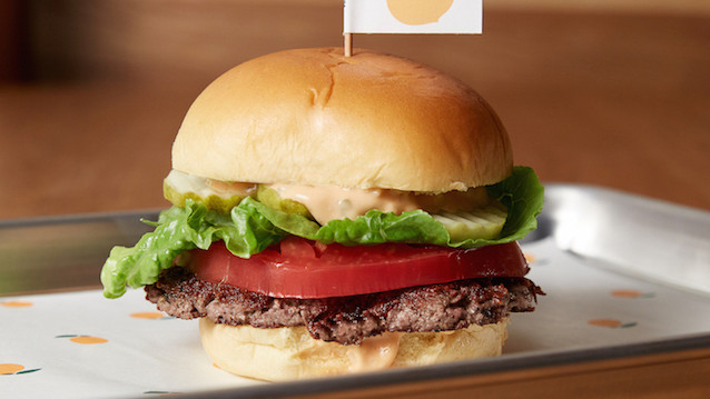NYC's Newest Burgers