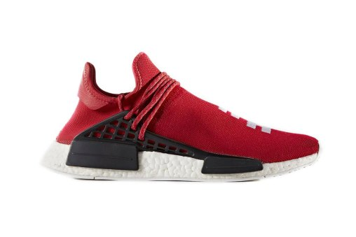 d37725eba6030 adidas Originals Plans to Release Five New Pairs of Pharrell s