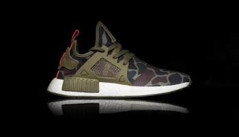 adidas NMD R2 PK Primeknit Core Red White Black Bb2910 9