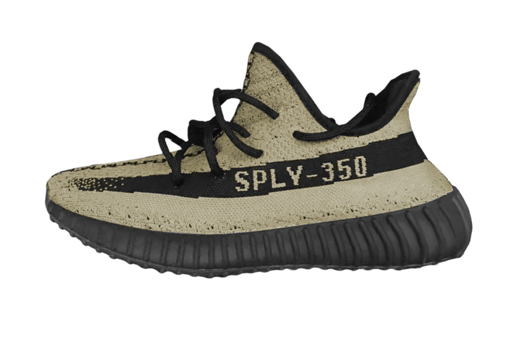 adidas yeezy boost 350 v2 x gucci mens - limited edition
