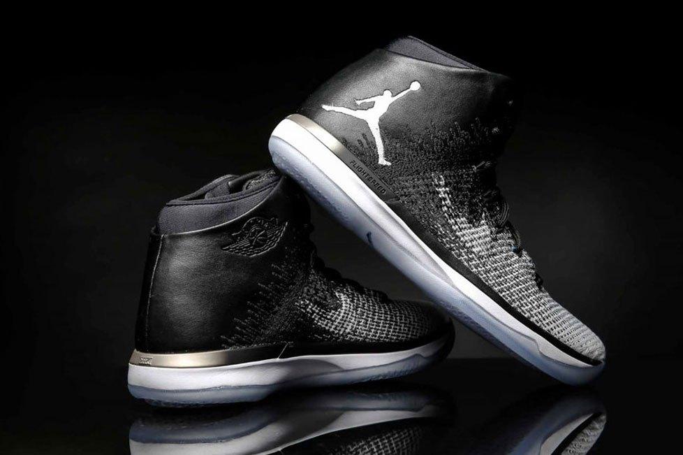 "Air Jordan 31 ""Fine Print"""
