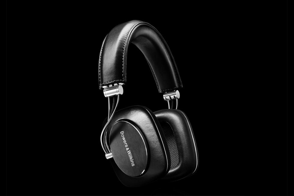Bowers & Wilkins' Best Headphones Are Now Wireless