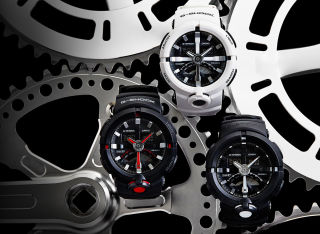 CASIO G-SHOCK SHOWS US THE NEW GA-500 SERIES FOR URBAN SPORTS