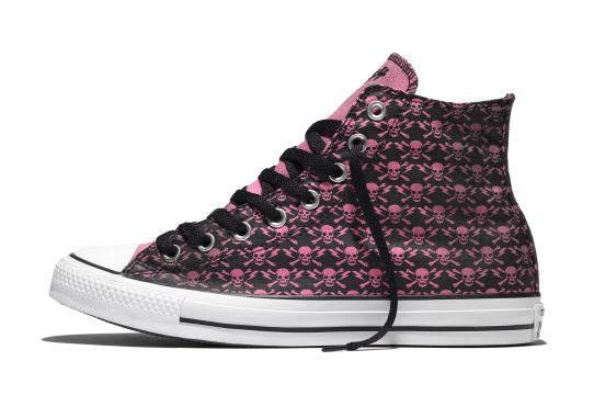 CONVERSE NEW CHUCK TAYLOR COLLECTION