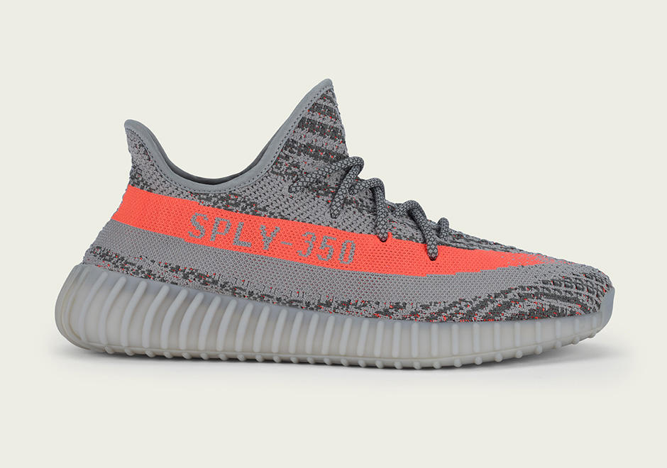 "THE ADIDAS YEEZY BOOST 350 V2 ""BELUGA,"" WHERE AND WHEN TO GET THEM"