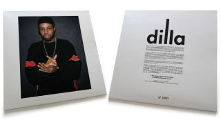 AN UNRELEASED J DILLA x KANYE WEST COLLAB IS RELEASING ON VINYL