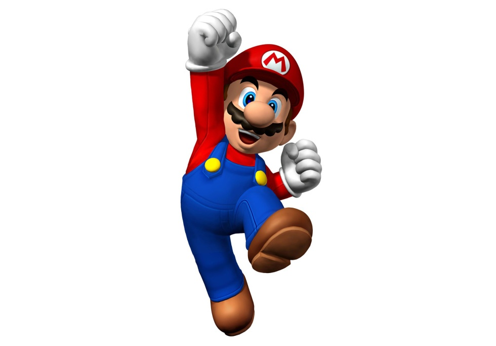 Super Mario Is Coming to Apple's iPhone