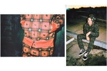 UNDEFEATED x A Bathing Ape New Collaboration Lookbook