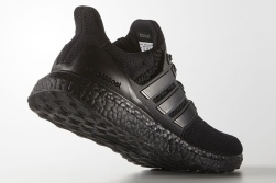 "The adidas UltraBOOST ""Triple Black"" Finally Gets a Date"