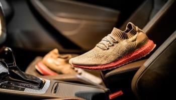 on sale adidas ACE 16 PureControl Ultra Boost 8220 Grey Camo