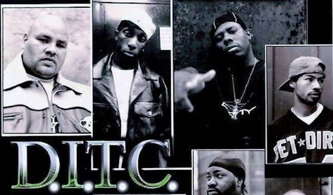 Music News: D.I.T.C ft. Fat Joe, Lord Finesse & Diamond D – Rock Shyt