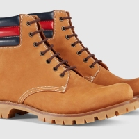 Gucci's Luxe Alternative to the Timberland 6″ Boot