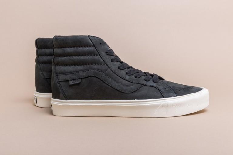 Vans Releases Lightweight Old Skool and Sk8-Hi Sneakers