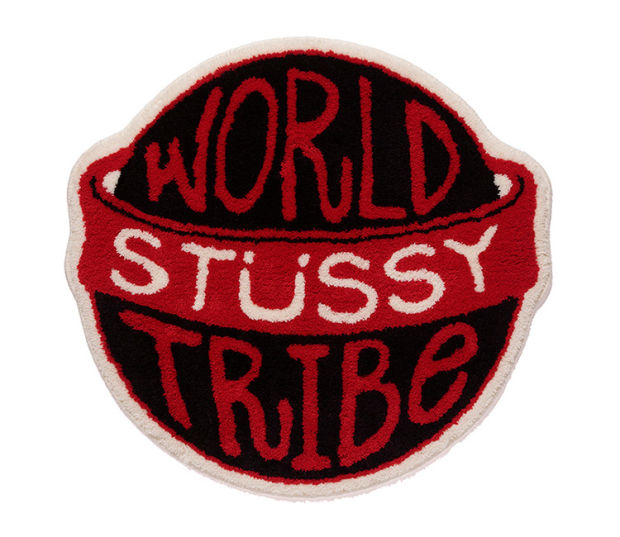 The 2016 STUSSY RUG