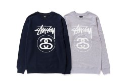 The Latest Round of Fall Essentials From Stüssy