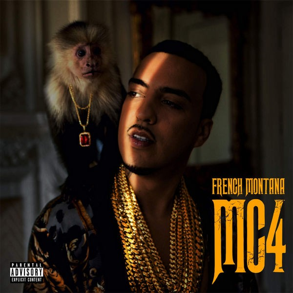 French Montana's 'MC4' Mixtape Is Out Now