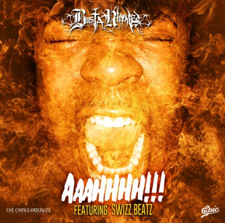 Busta Rhymes ft. Swizz Beatz – AAAHHHH!!!