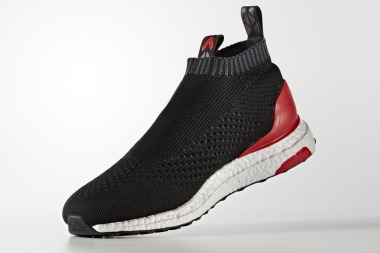 adidas's ACE 16+ PureControl UltraBOOST