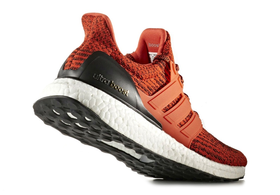 """Look at the adidas UltraBOOST 3.0 """"Energy"""""""