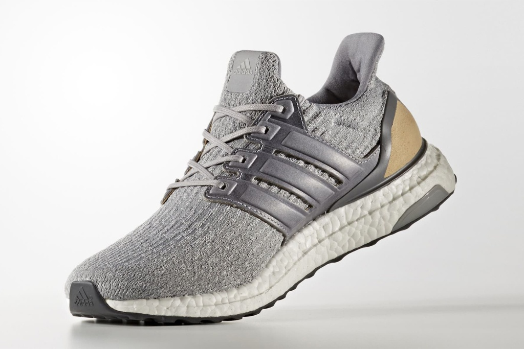 The adidas UltraBOOST 3.0 Goes Premium