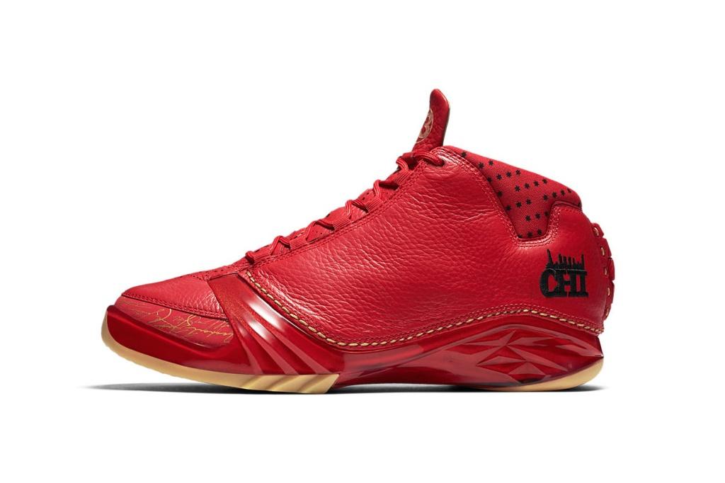 "Jordan Brand Surprisingly Releases Air Jordan XX3 ""Chicago"""