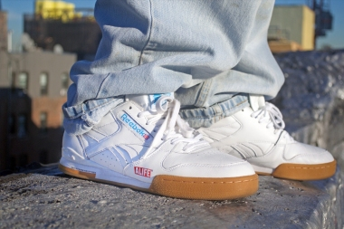 Alife x Reebok Classic Give the Phase 1 Pro the NY Treatment