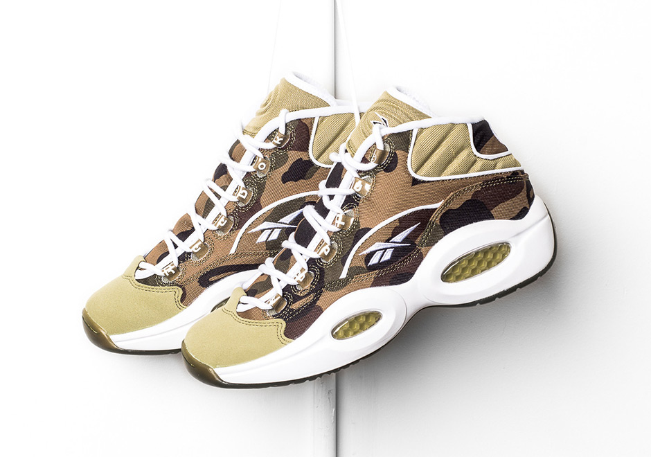 BAPE X MITA X REEBOK QUESTION