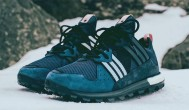 Ronnie Fieg Teams up With adidas, Columbia & More