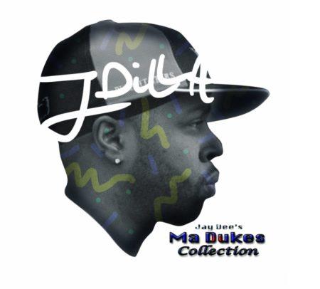J Dilla – Jay Dee's Ma Dukes Collection (Album Stream)