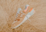 PACKER SHOES BRINGS THE NEW BALANCE 999 BACK