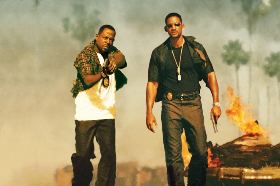 'Bad Boys 4' & 'Spider-Man: Homecoming 2' Release Dates Announced