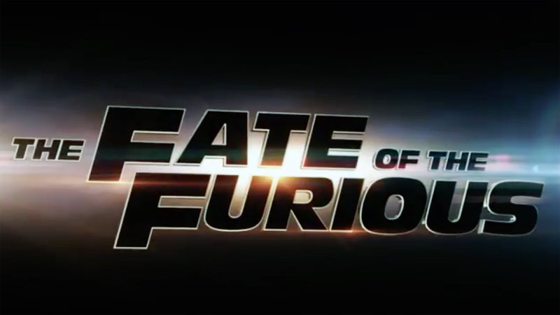 The Fate of the Furious Sneak Peek