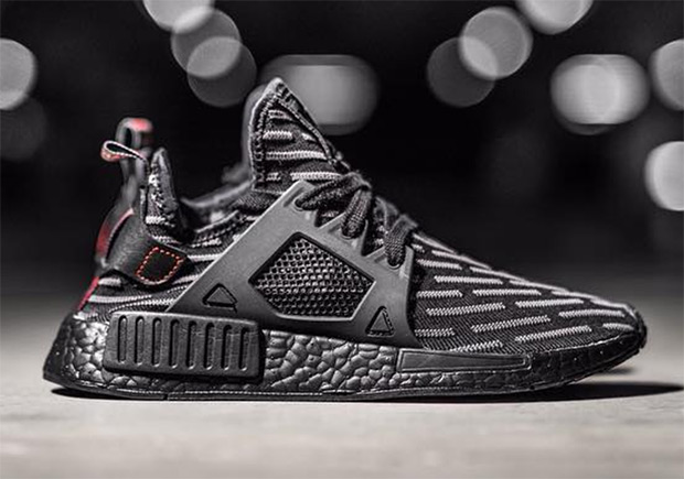 ADIDAS NMD XR1 GETS THE R2 PATTERNS