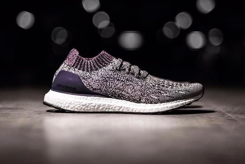adidas UltraBOOST Uncaged 2.0 (Purple)