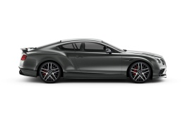 Bentley Unveils New Continental Supersports - THEDROPNYC