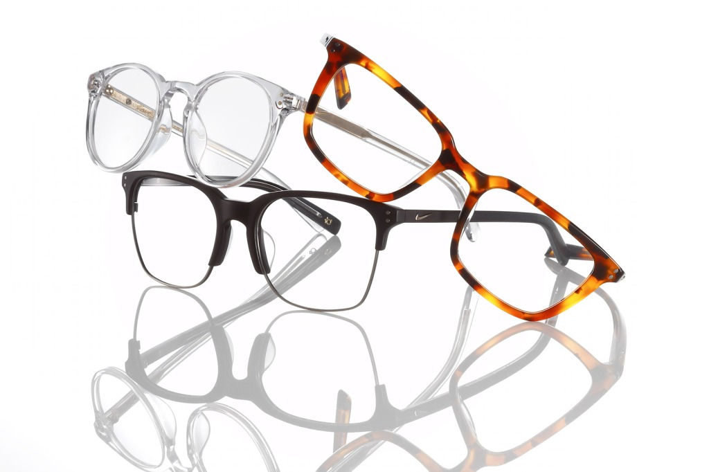 Kevin Durant x Nike Vision Signature Eyewear Collection