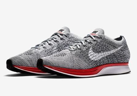 THE UPCOMING NIKE FLYKNIT RACER