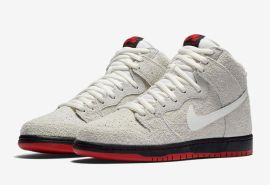 BLACK SHEEP x NIKE SB - DUNK COLLABORATION