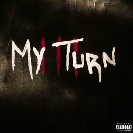 Audio Push – My Turn 3 (Mixtape)