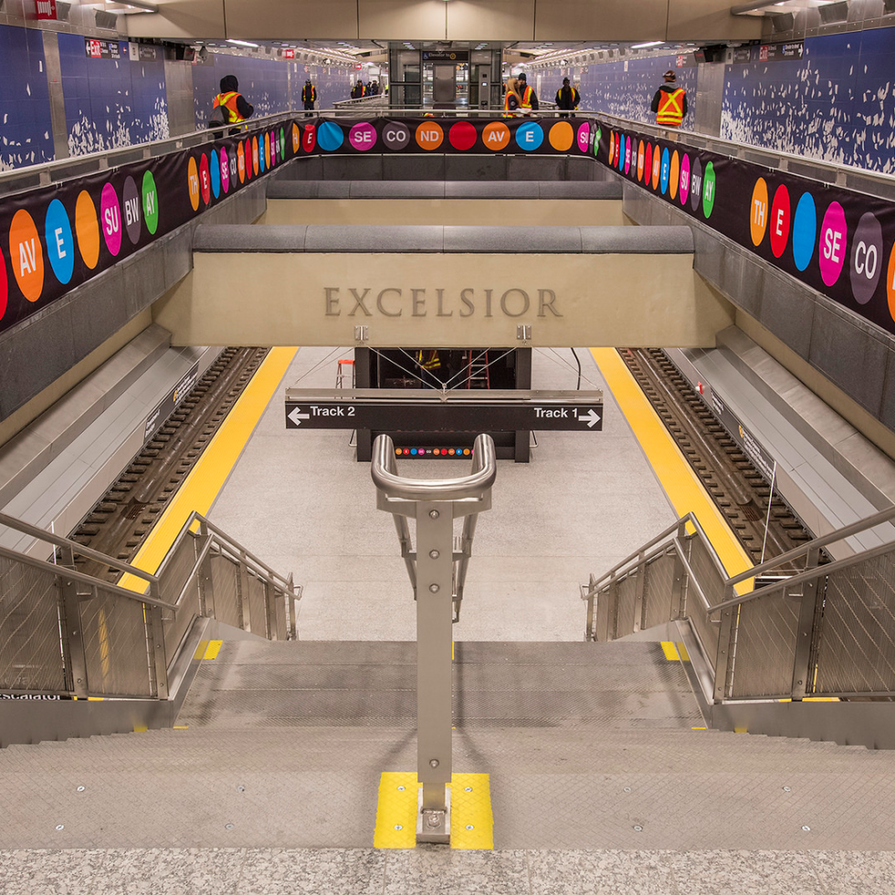 The Second Avenue Subway Line Foodie Spots