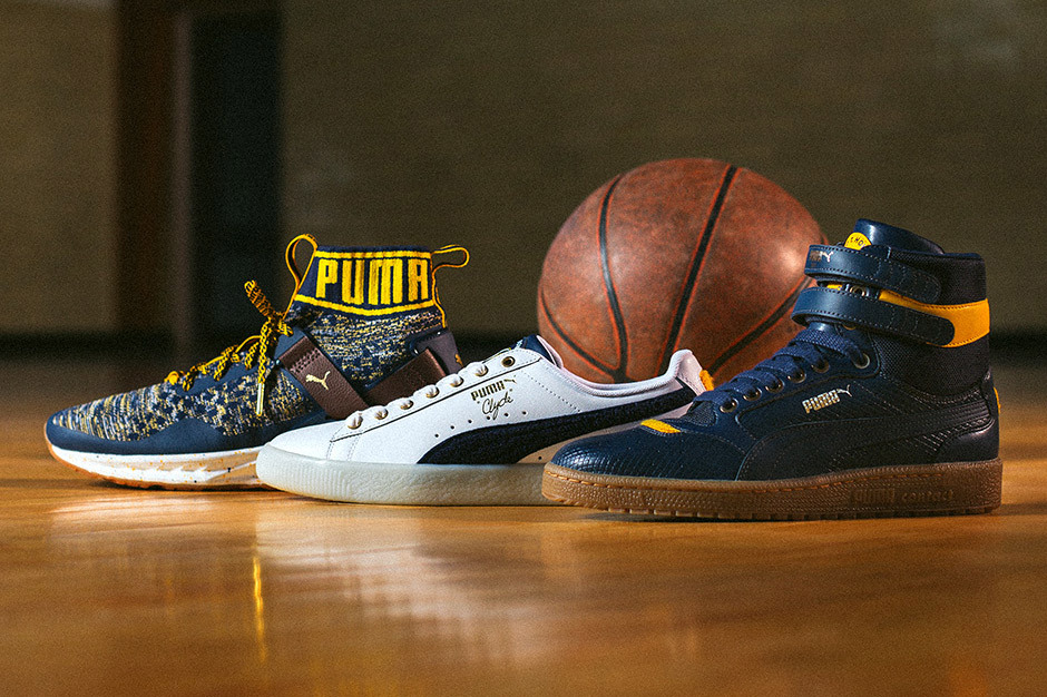 "PUMA Black History Month ""Legacy Collection"""