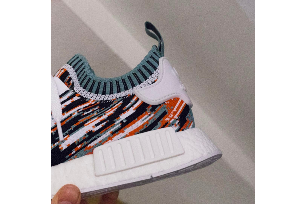 Sneakersnstuff Is Teaming up With adidas Originals on an NMD Collaboration