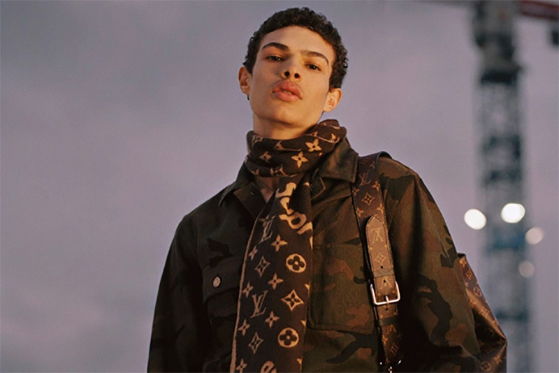 Supreme x Louis Vuitton Collaboration First Look