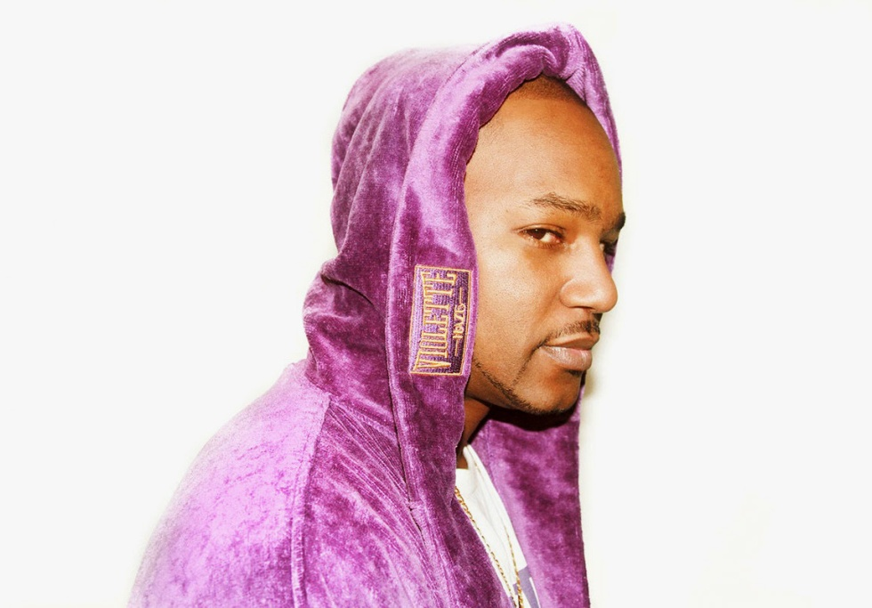 The Trailer for Cam'Ron's '10,000 Miles' Movie