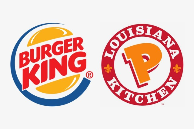 Burger King Buys Popeyes for $1.8 Billion