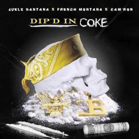 Juelz Santana ft. Cam'ron & French Montana – Dip'd In Coke