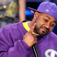 GHOSTFACE DROPS HIS NEW SUPREME CLIENTELE T-SHIRT COLLECTION