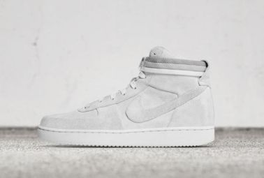 JOHN ELLIOTT X NIKELAB VANDAL HIGH DEBUTS AT NYFW